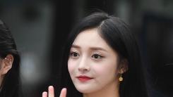 """플레디스 측 """"주결경, 독자적 中 활동…전속계약 확인 소송 제기"""" (공식)"""