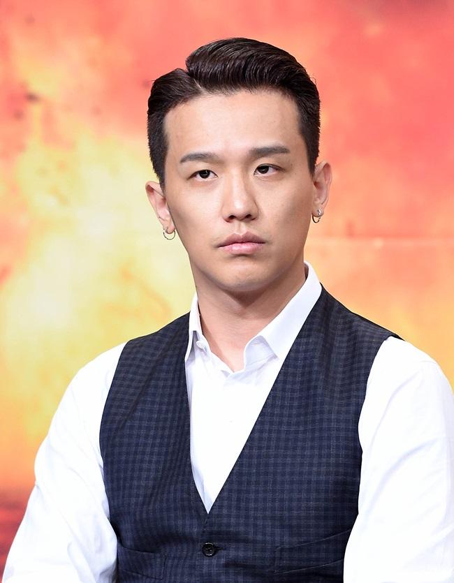 쿠시, 마약 논란 후 3년만 활동 재개…새 프로필 공개