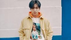 강다니엘 미니 1집 '사이언', 해외 아이튠즈 21개 차트 1위