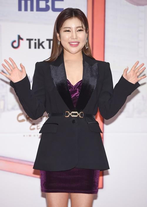 """SBS 측 """"송가인 출연 파일럿 예능 준비 중...'정법' 후속 NO""""(공식)"""