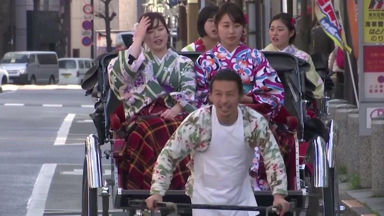 일본 도쿄 '비상'...코로나19 감염자 숫자 대폭발 가능성