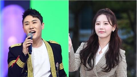 """앤스타컴퍼니 측 """"영탁·송하예 사재기 안했다""""…회사 폐업 결정"""