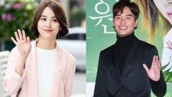 한혜진, '외출' 출연 확정, 2년만 안방 복귀… 김태훈과 두번째 호흡