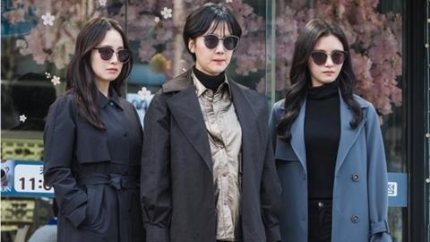 '하바마' 김태희·고보결·신동미, 끈끈한 우정의 세 엄마 뭉친다