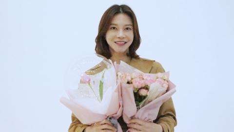 """차예련 '우아한 모녀' 종영 소감 """"잊을 수 없는 6개월, 행복하고 감사"""""""