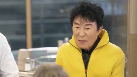 """'밥먹다' 송대관, 아내 루머 언급 """"근거 없는 소리 아냐"""""""