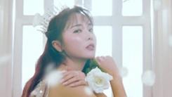 홍진영, '사랑은 꽃잎처럼' 티저 공개…탱고X트로트 만남 기대