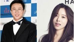 """박성광♥이솔이, '동상이몽2' 합류...""""결혼 준비과정 담는다""""(공식)"""
