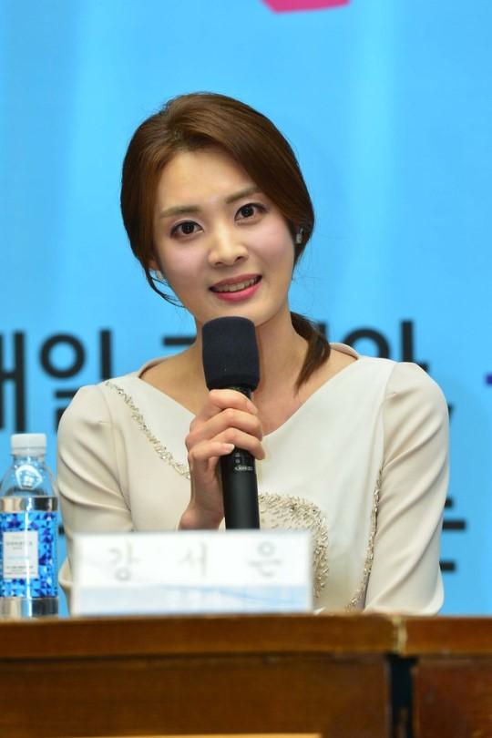 """강서은 아나운서, KBS 퇴사…""""이유는 사생활""""(공식)"""