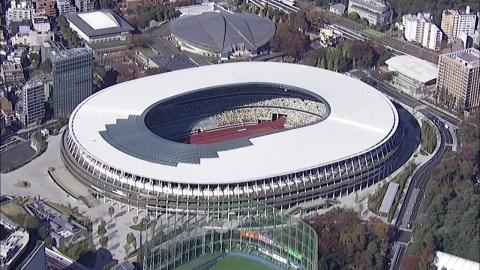 올림픽 내년 7월 23일 확정...'여름올림픽' 이유는?
