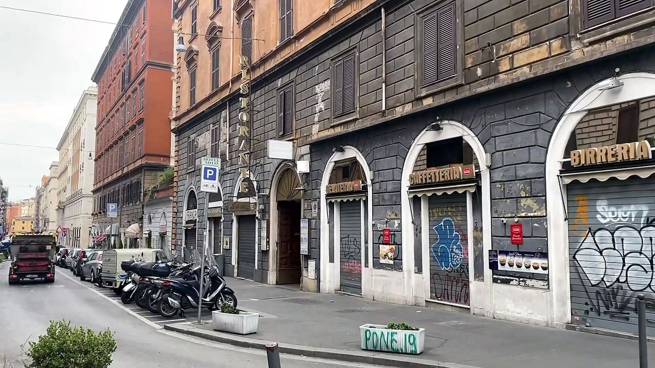 [퀵터뷰] 이탈리아 교민 3백여 명, 내일 1차 전세기로 귀국...현지 상황은?