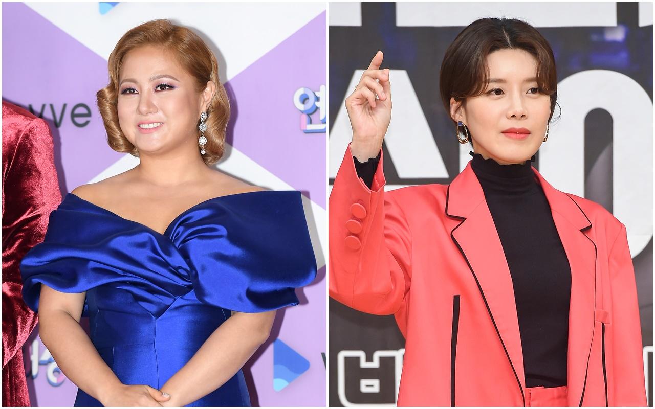 """SBS 측 """"박나래·장도연 출연 새 예능 준비 중""""(공식)"""