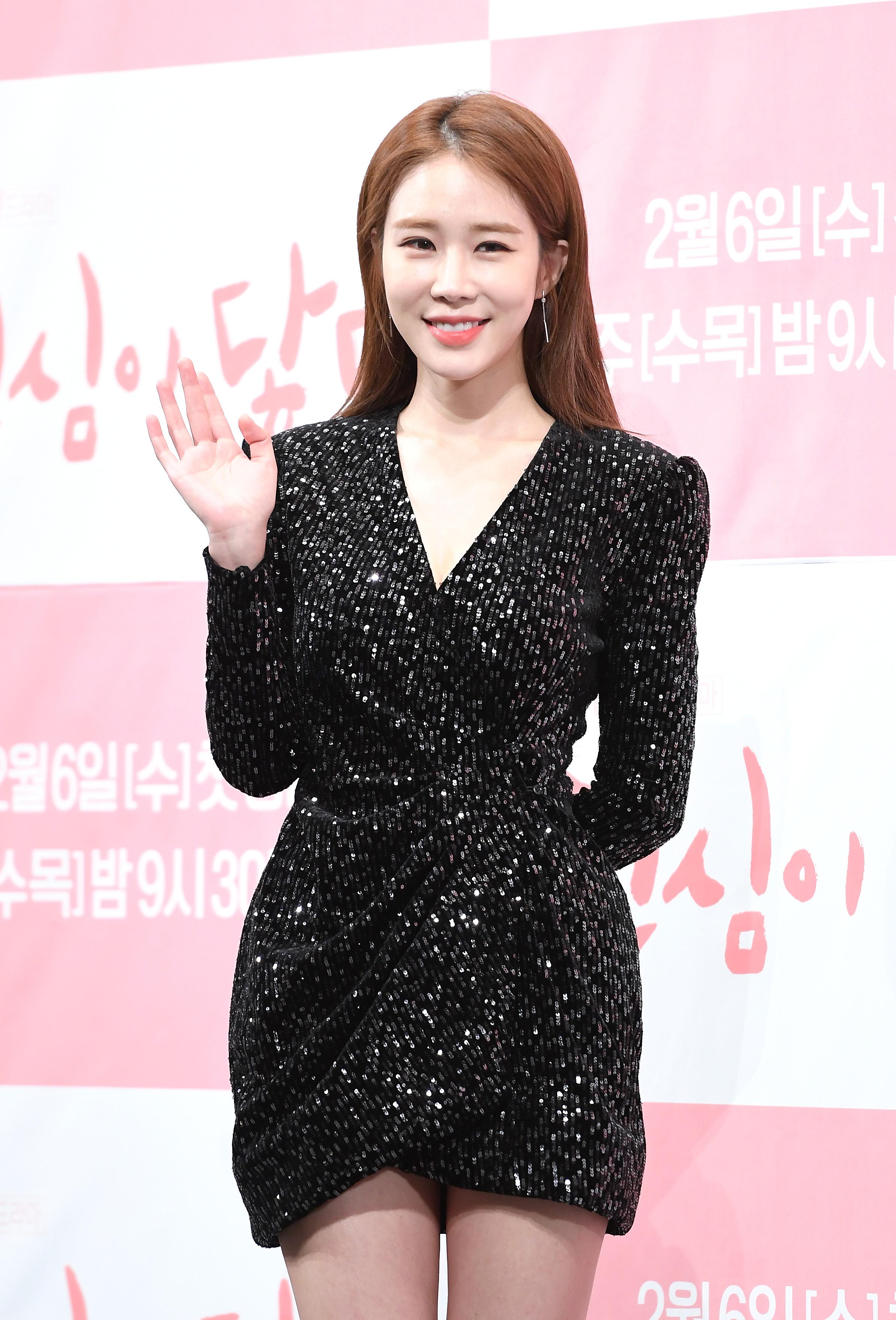 """유인나 측 """"\'나를 사랑한 스파이\' 출연? 검토 중인 작품""""(공식입장)"""