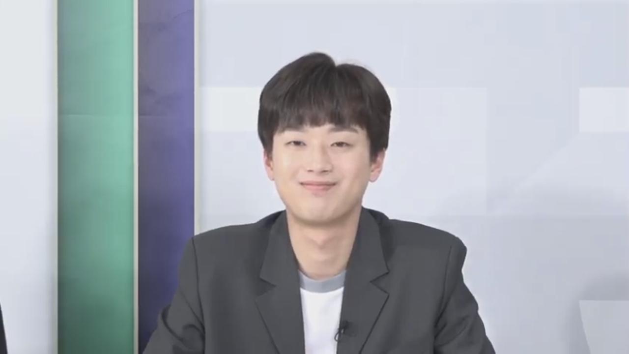 """'미스터트롯' 이찬원 """"대학생→가수...길거리서 인기 실감"""""""