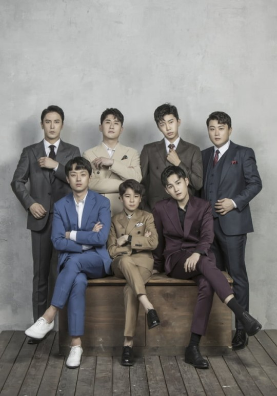 '미스터트롯'→'사랑의 콜센타'...TOP7 '열일 행보'는 계속된다(종합)