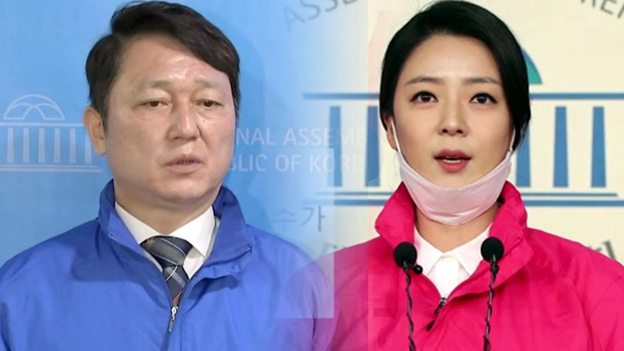 [앵커리포트] 총선 앞둔 최재성·배현진 '화들짝'...'잠실은 안돼'