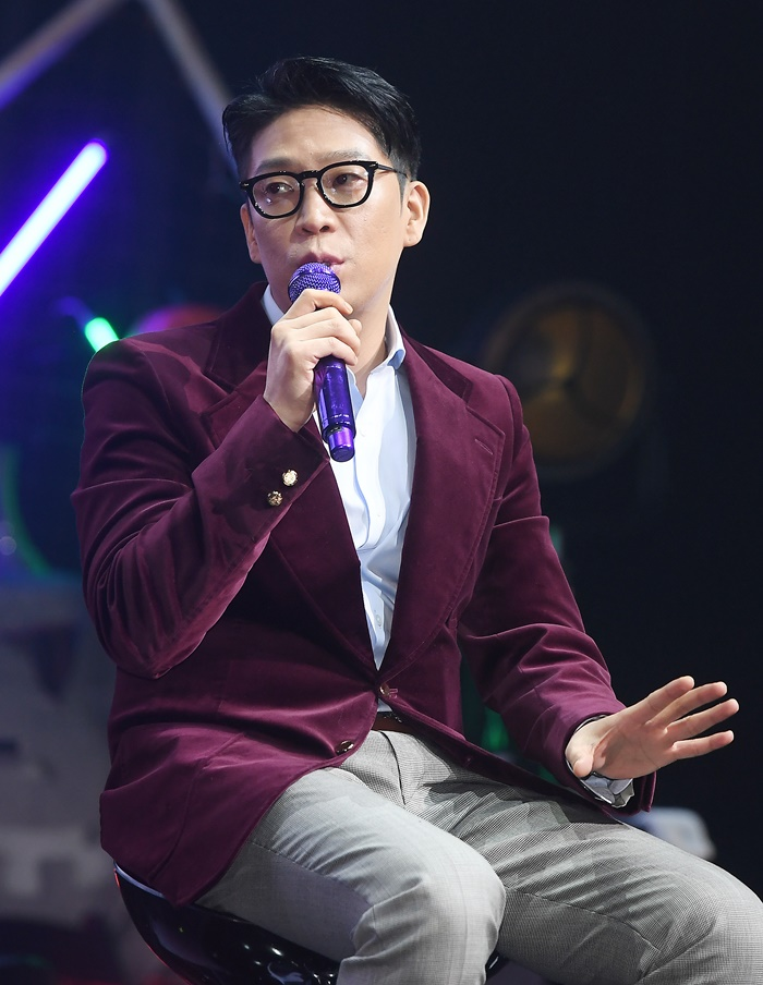MC몽, 10일 새 디지털 싱글 발매…6개월 만의 컴백