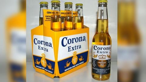 코로나19 대유행에 멕시코 '코로나 맥주'도 생산 중단