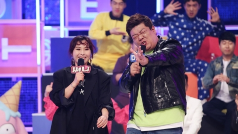 '개그콘서트', 오늘(4일) 휴방…10일부터 金 편성