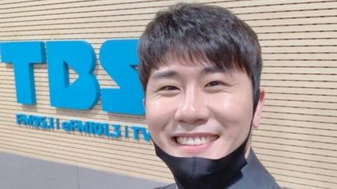 """영탁, 14살 소녀팬 깜짝 프러포즈에 """"결혼할 때쯤 난 반백살"""""""