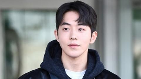 남주혁, 매니지먼트 숲과 전속계약…공유 수지와 한솥밥 (공식)