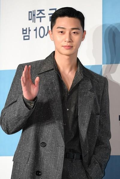 박서준, 코로나19 극복 캠페인...재능 기부로 참여(공식)