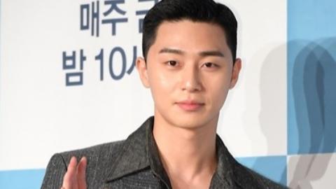 박서준, 코로나19 극복 캠페인…재능 기부로 참여(공식)