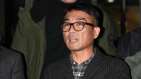 """김건모, 기소의견 송치→""""100억원 피해 손배소 청구"""" 반격 예고(종합)"""