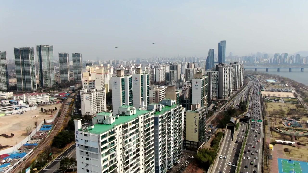 [당당당] 지역구 70% 재개발 '마·용·성'의 용산, 누가 차지할까?