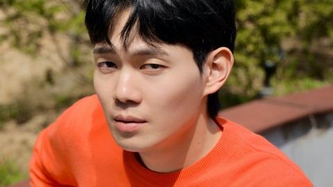 """류경수 """"15살에 처음 돌린 프로필, 배우 꿈 간절했죠"""""""
