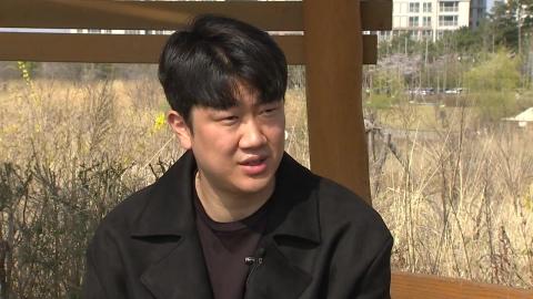 """나경복 """"올 시즌 내 점수는 60점…MVP는 비예나"""""""