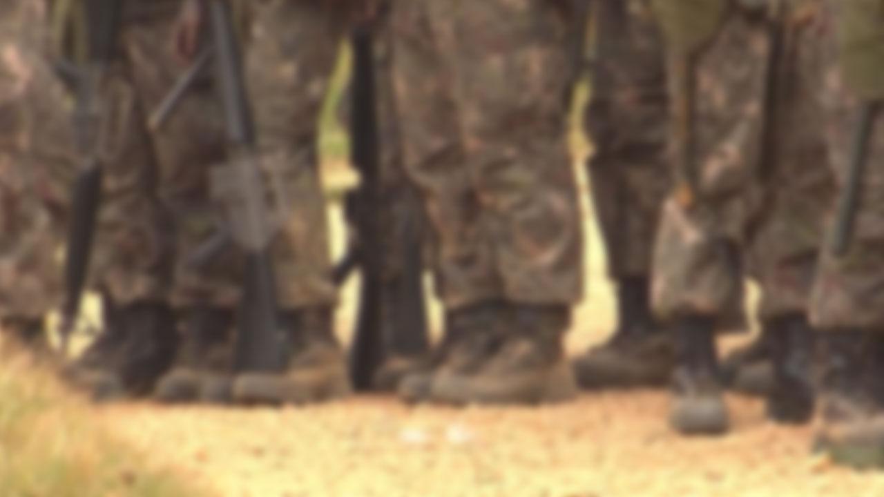 육군, 야전삽으로 여군 중대장 폭행한 상병 구속