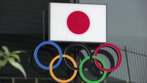도쿄올림픽 조직위 30대 직원 코로나19 확진...첫 사례