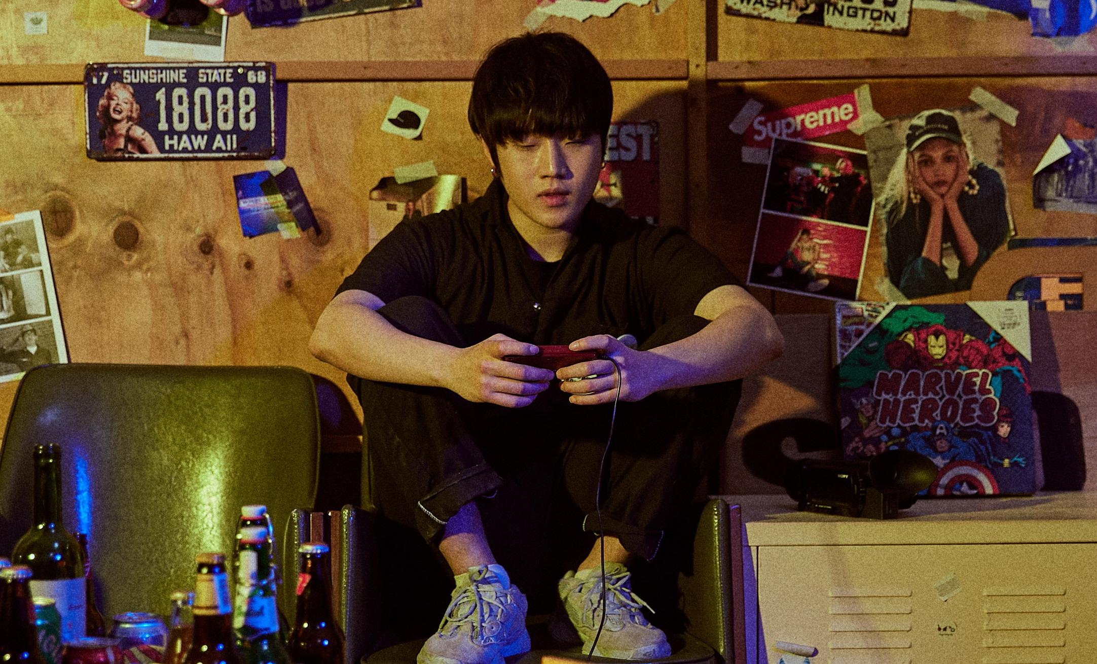 싱어송라이터 블루필(Bluepill), '낚시형제 우리들의 버킷리스트' 삽입곡 참여