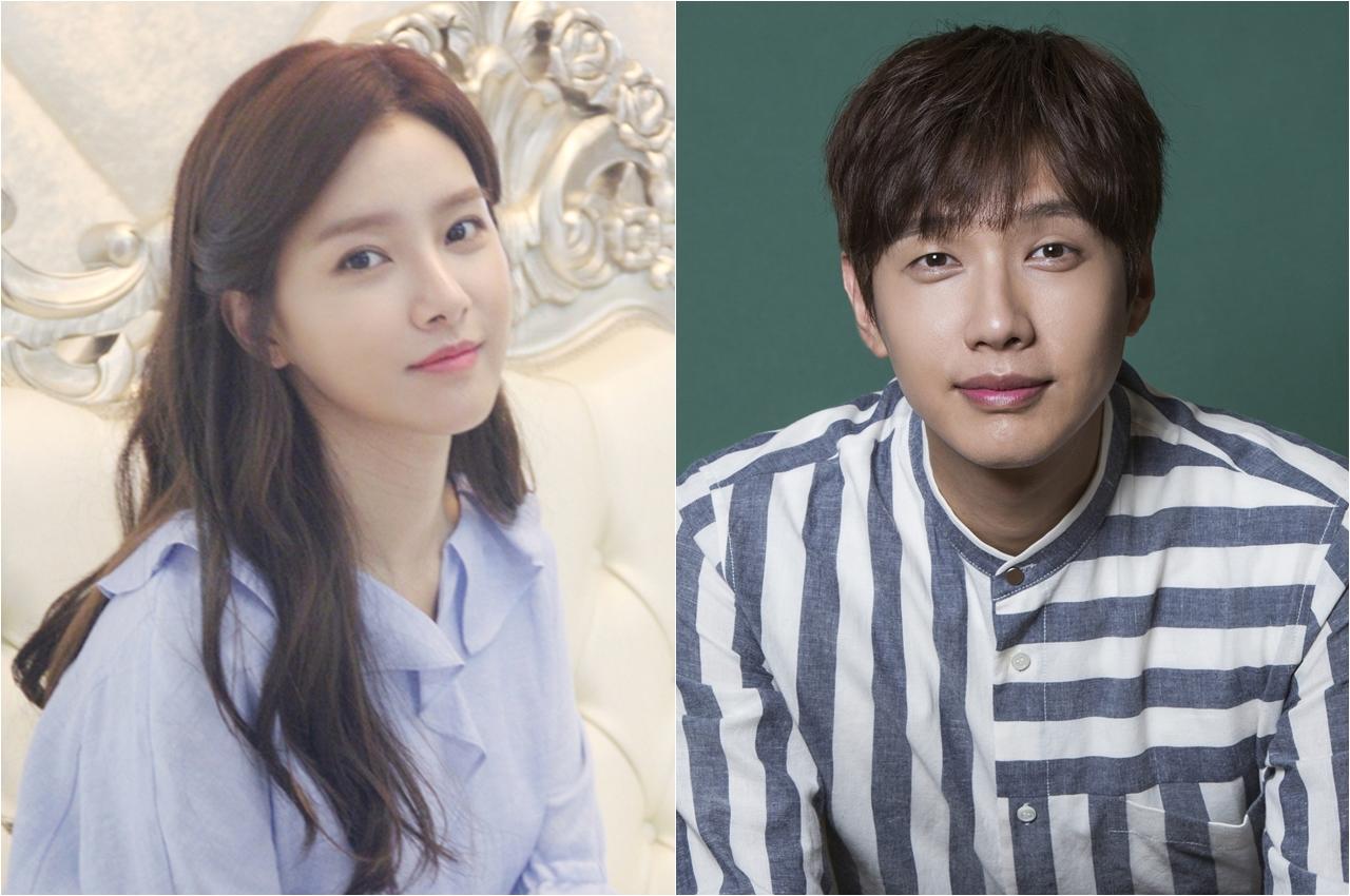 [단독] 김소은·지현우, '연애는 귀찮지만 외로운 건 싫어' 주연 캐스팅