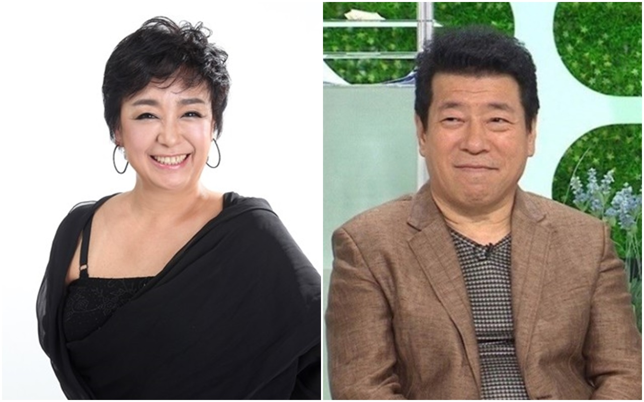 """""""서로 행복 빌어""""...혜은이·김동현, 30년 결혼생활 끝에 이혼(종합)"""