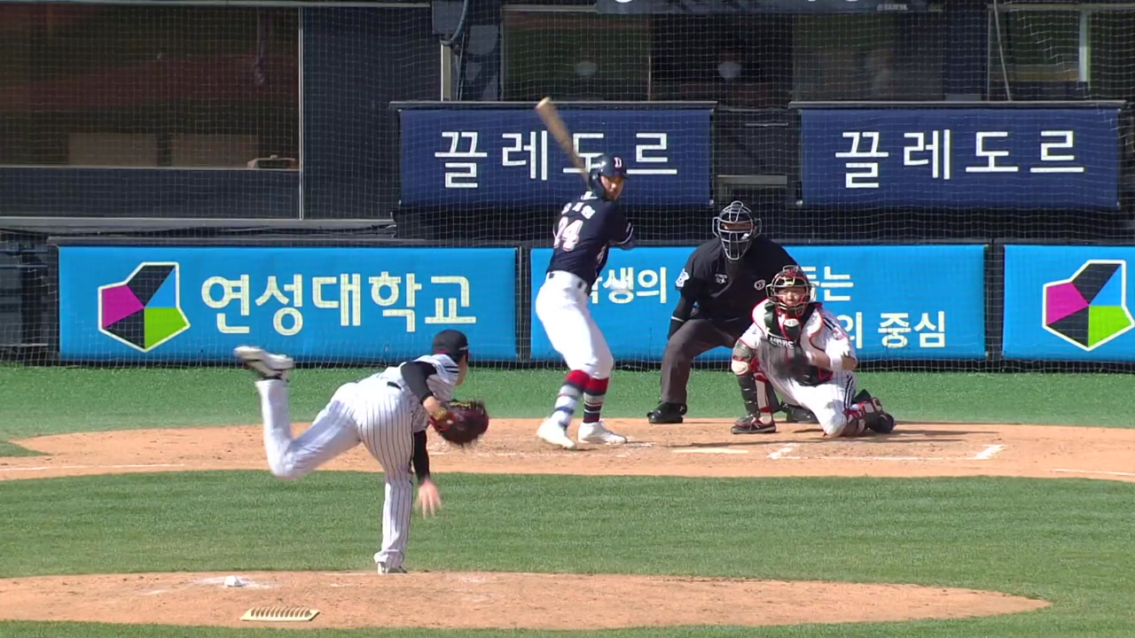 '무관중' 프로야구 정규리그, 오늘 어린이날 개막