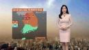 [날씨] 중서부 미세먼지 비상...내일도 황사 유입...