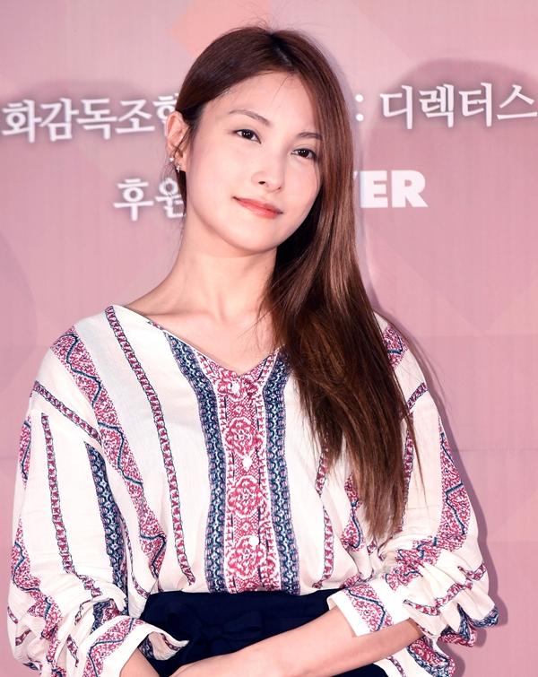'이태원 클럽 방문' 박규리, 마스크 기부 선행 무색한 이중 행보(종합)
