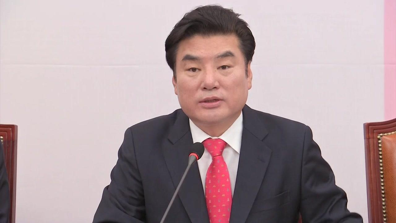 미래한국당 독자노선 정치적 이득은?...모든 의원 '한자리'씩