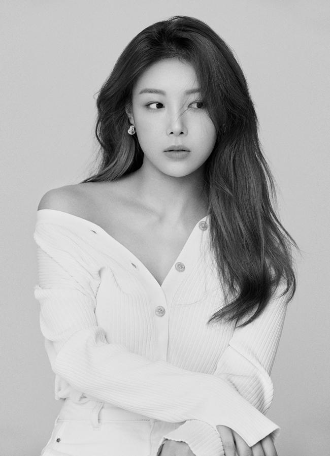 """""""알아가는 즐거움"""" 유빈, JYP→1인 기획사 선택 이유"""