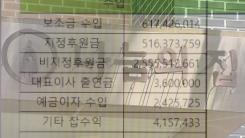 [뉴있저] 내부고발자 폭로에서 시작된 '나눔의 집' 후원금 논란