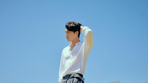 로이킴, 입대 전 신곡 발표…1년 8개월만