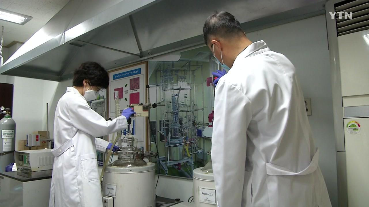 국내 기업, 바이러스 방역효과 3개월 지속 살균제 개발