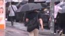 [날씨] 낮까지 곳곳 비, 비 내리며 대부분 선선해요!