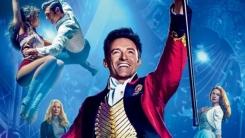 '위대한 쇼맨', 주말 박스오피스 1위...'저 산 너머' 10만 관객 돌파