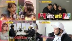 """'당나귀귀' 현주엽, '갈비탕 대박집' 꿈꾸며 심영순 찾아...""""성공 예감"""""""