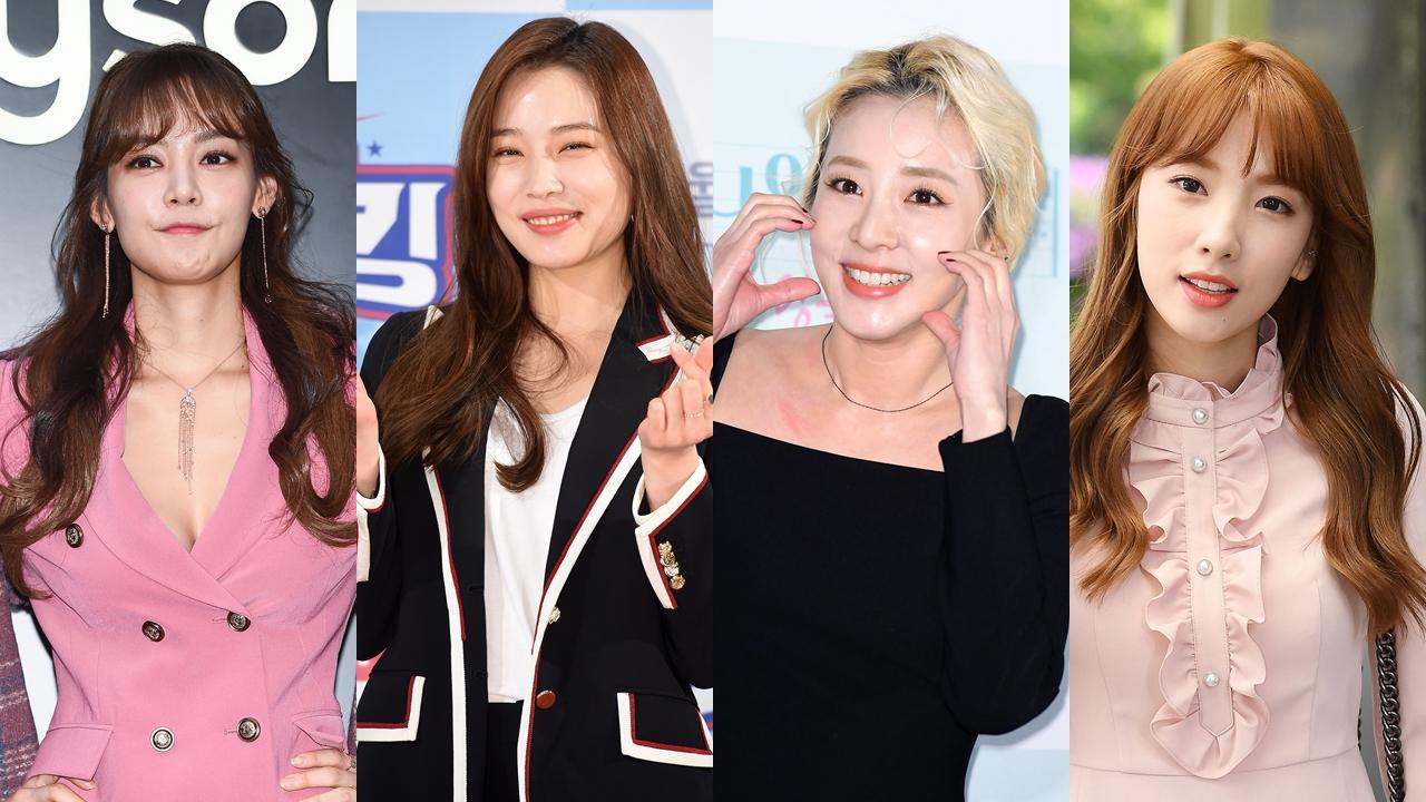 [단독] '팔로우미' 새 시즌, 윤소희·산다라박·지숙·안현모 출연 확정_이미지