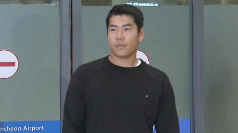 음주 삼진아웃 강정호 '실격 1년'…KBO복귀 가능