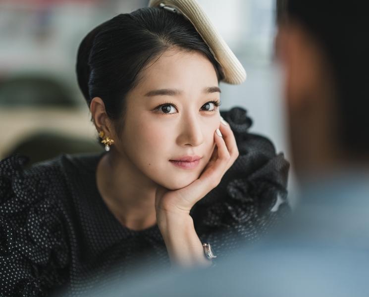 방송]서예지 '사이코지만 괜찮아' 동화 작가 변신, 김수현과 케미 예고 | YTN